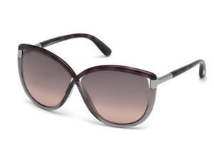 TOM FORD Sunglasses FT0327 52F Havana 63MM