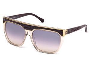 ROBERTO CAVALLI Sunglasses RC800S 45B Brown 60MM