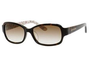 JUICY COUTURE Sunglasses  555/F/S 0086 Havana Floral 55MM