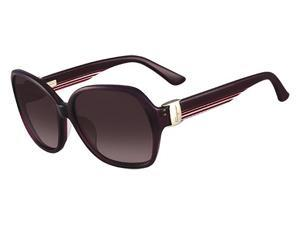 SALVATORE FERRAGAMO Sunglasses SF650S 513 Crystal Violet  57MM