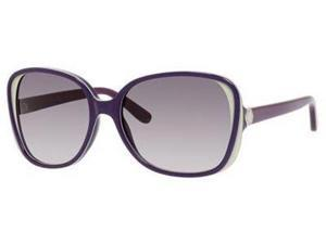 MARC BY MARC JACOBS Sunglasses MMJ 383/S 02NU Violet Cream 57MM