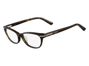 VALENTINO Eyeglasses V2646R 215 Dark Havana 51MM