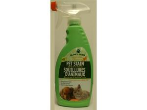 My Pet's Friend Pet Stain Odor and Urine Remover (16 fl oz)