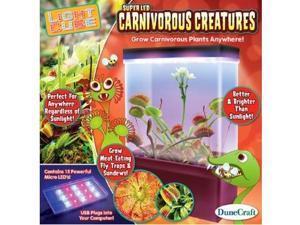 DuneCraft Light Cube Super LED Carnivorous Creatures