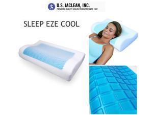 Sleep EZE COOL Memory Foam Pillow