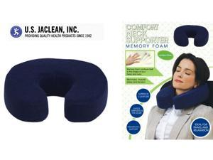 Memory Foam Comfort Neck Supporter