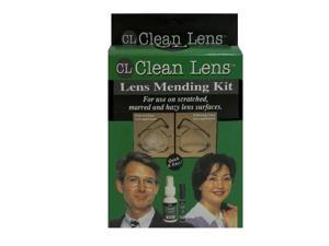 Clean Lens Lens Mending Kit