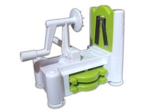 Spirooli Slicer and Peeler