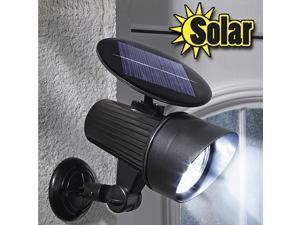 The Solar Safe