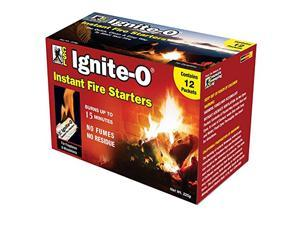 Ignite-O Fire Starter (12 pack)