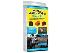 Liquid Leather Deluxe NO HEAT Vinyl & Fabric Repair Kit