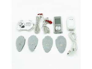 Us Jaclean Electronic Pulse Massager Handheld Tens Unit