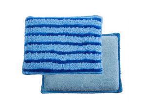 Magic Sponge Microfiber Cleaning Sponge, Jumbo, 2 Pack