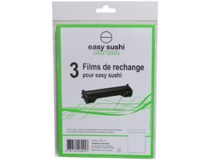 Easy Sushi 3-piece Replacement Film Set