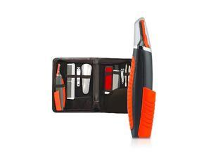 Microtouch Switch Blade Deluxe Traveling Kit