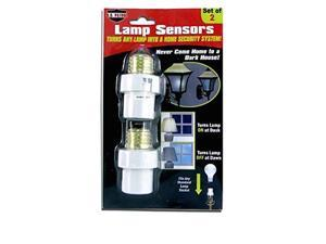U.S. Patrol Lamp Sensors, set of 2