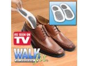 Walkfit Platinum Orthotics- Size A (W 5 - 5.5)