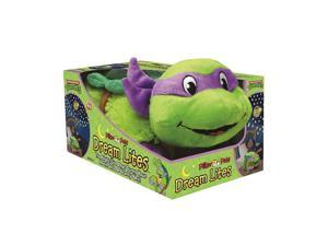 Pillow Pet Dream Lites Ninja Turtles- Donatello