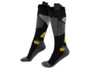 Alpha Heat AA Battery Heated Socks
