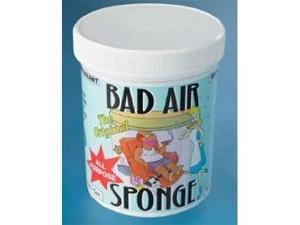 The Original Bad Air Sponge Odor Neutralant