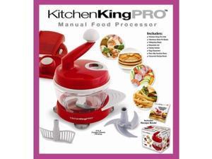 KitchenKing Pro