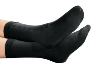 Fleece Socks by EasyComforts