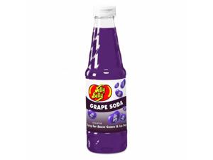 Jelly Belly Grape Soda Syrup 16 fl. oz.