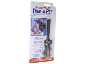 Trim A Pet Precision Pet Grooming Appliance