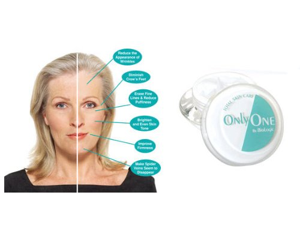 Only One Total Skin Care 7 in 1 Anti Aging Skin Formula By Genesphere