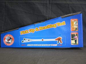 Pick up and Reaching Tool- Folds for easy storage