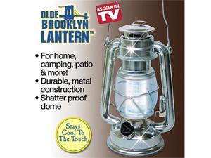 Olde Brooklyn Lantern