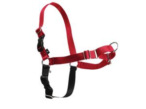 Premier Easy Walk Dog Harness, Black, Petite