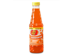 Jelly Belly Sugar Free Tangerine Syrup