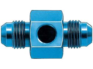 Aeroquip FCM2183 In-Line Fuel Pressure Adapter