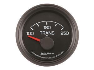 Auto Meter 8449 Factory Match Transmission Temperature Gauge