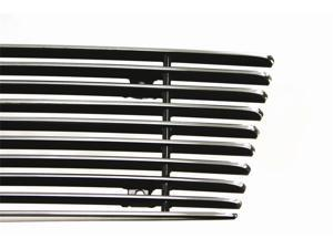 Carriage Works Billet Aluminum Grille Insert