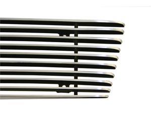 Carriage Works 44791 Billet Aluminum Bumper Grille Insert