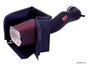 K&N Filtercharger Injection Performance Kit