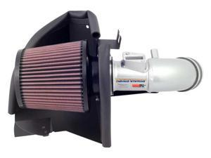 K&N Filters Typhoon Cold Air Intake Filter Assembly
