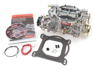 Edelbrock Reconditioned Performer Series Carb
