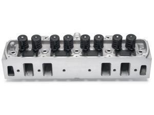Edelbrock 60519 Performer RPM Olds Cylinder Head