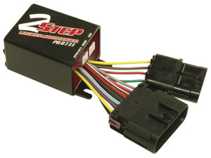 MSD Ignition LS 2-Step Launch Control