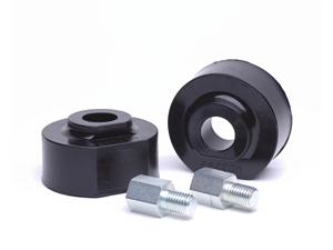 Daystar ComfortRide Suspension Coil Spring Spacer Leveling Kit