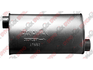 Dynomax 17662 Super Turbo Muffler