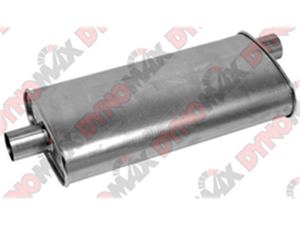 Dynomax 17718 Thrush Turbo Muffler