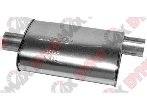 Dynomax 17793 Super Turbo Muffler