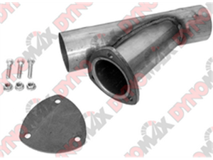 Dynomax 88341 Exhaust Cut-Out