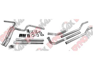 Dynomax 89003 Manifold Dual Kit