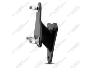 MBRP Exhaust 130718 Spare Tire Relocate Bracket Kit