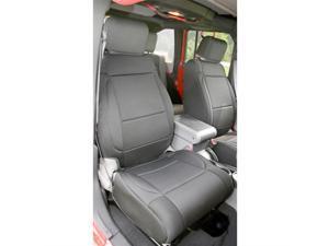 Rugged Ridge 13215.01 Custom Neoprene Seat Cover